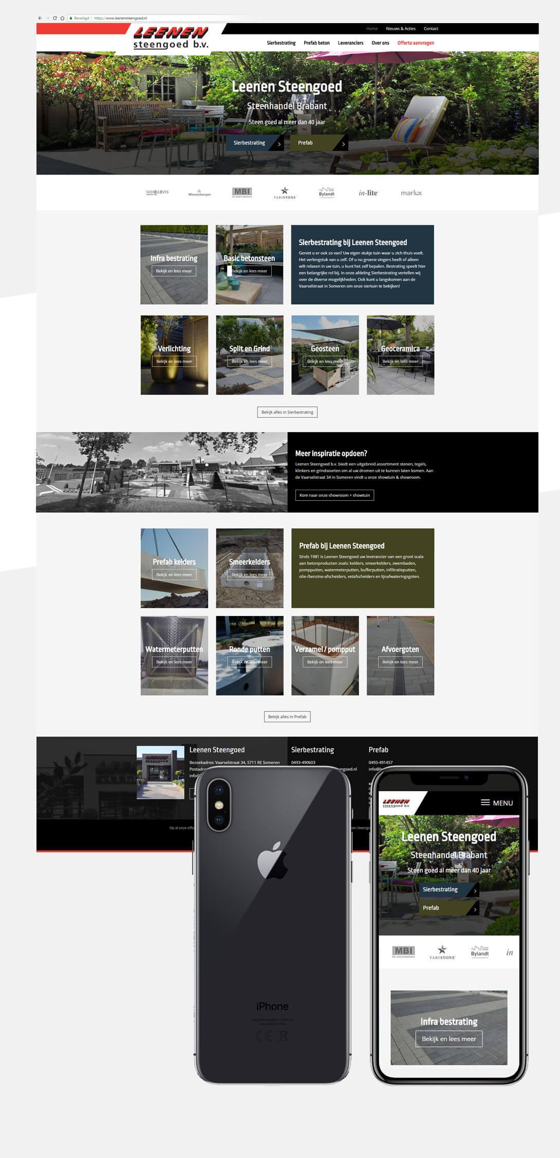 Leenen-Steengoed-afbeelding-logo-website-maken-steenstramedia