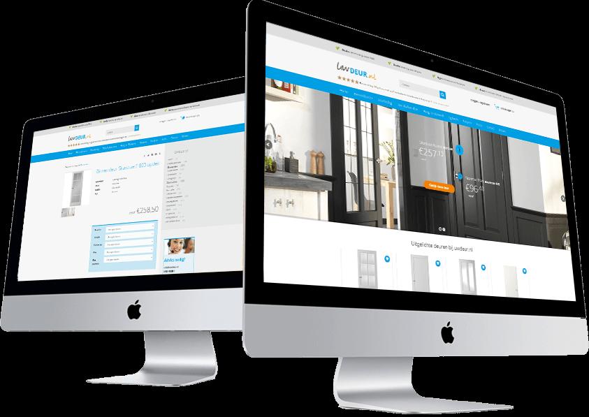 Woocommerce-webshop-maken-uwdeur-internetbureau-someren-asten-hoofdfoto