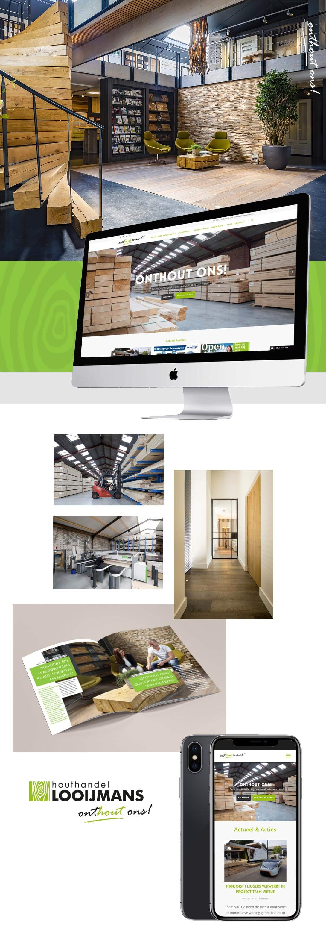 houthandel-looijmans-website-maken-internetbureau-steenstramedia