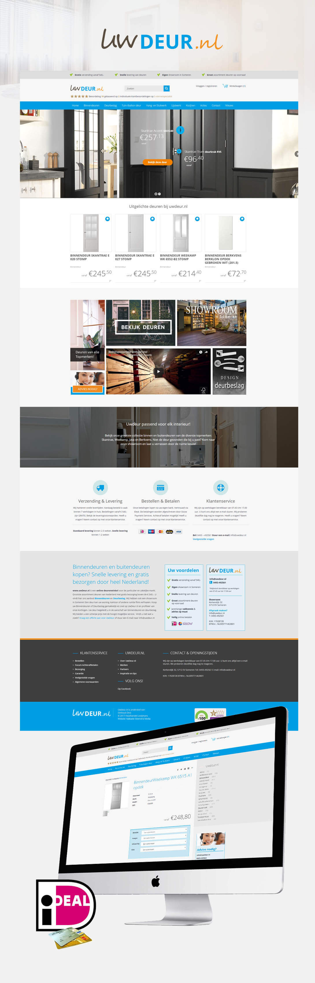 uw-deur-afbeelding-logo-website-maken-steenstramedia