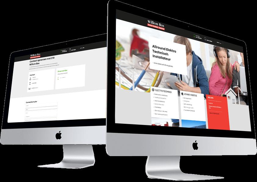 website-maken-Willem-Bos-electrotechniek-internetbureau-someren-asten-hoofdfoto