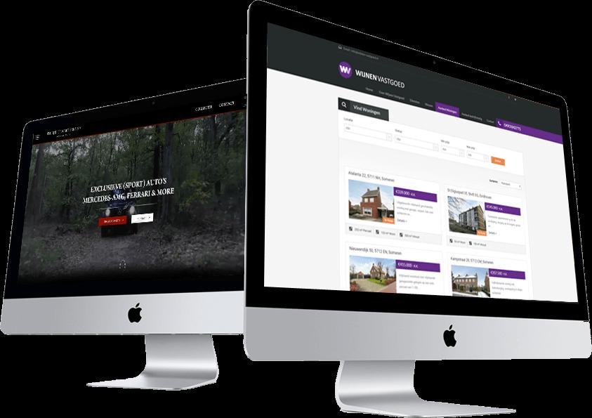online media website applicatie wordpress plugin