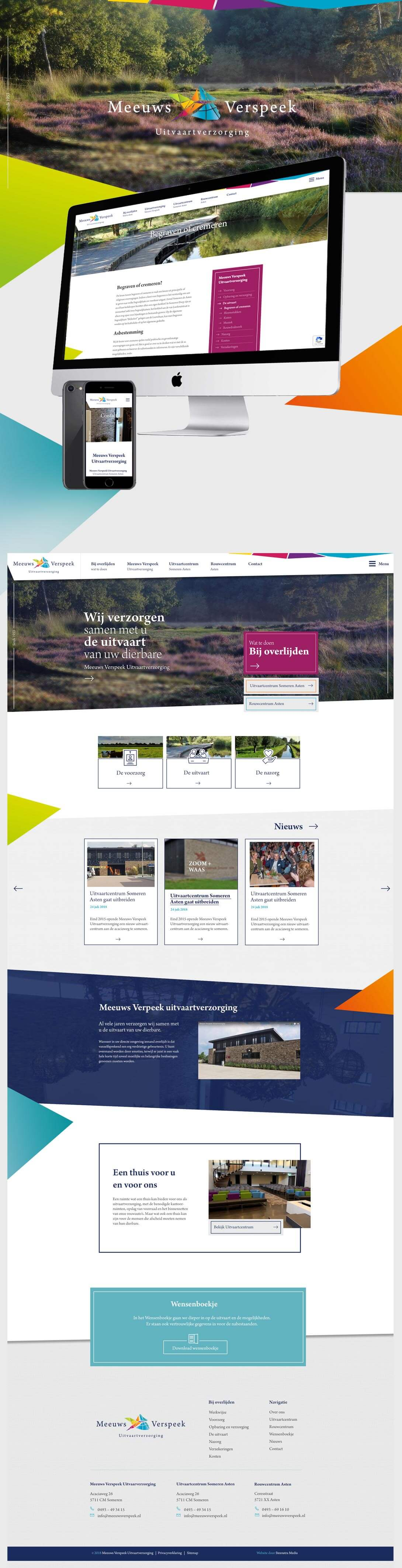 Website bouwen Someren - Webdesign Someren Asten