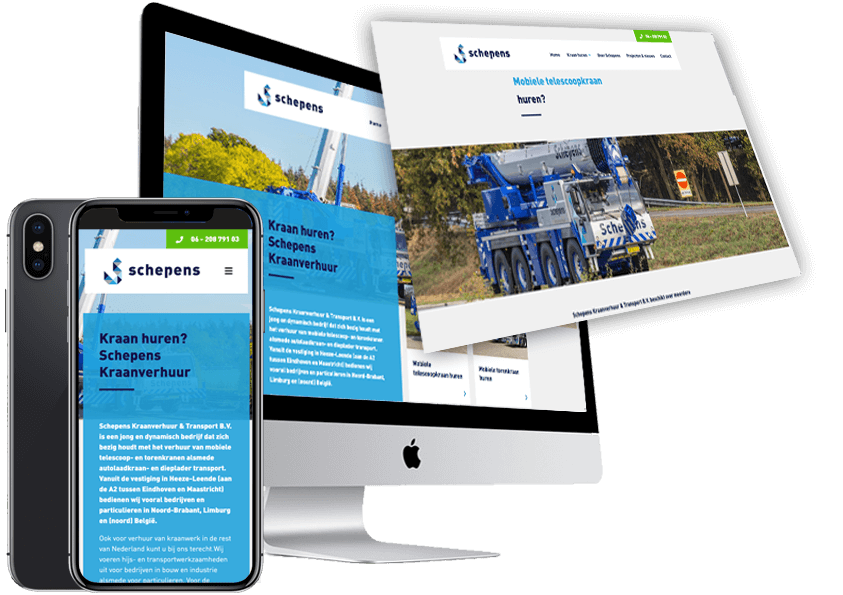 Schepens-Someren-nieuwe-website-wordpress-Steenstra-Media-reclamebureau