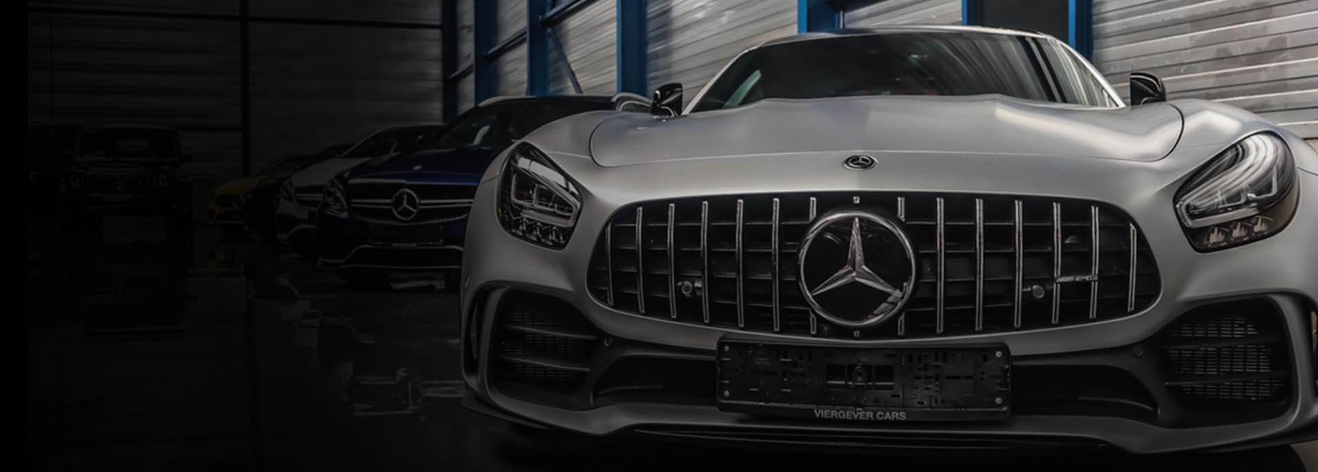 Viergever Cars Luxe Autowebsite