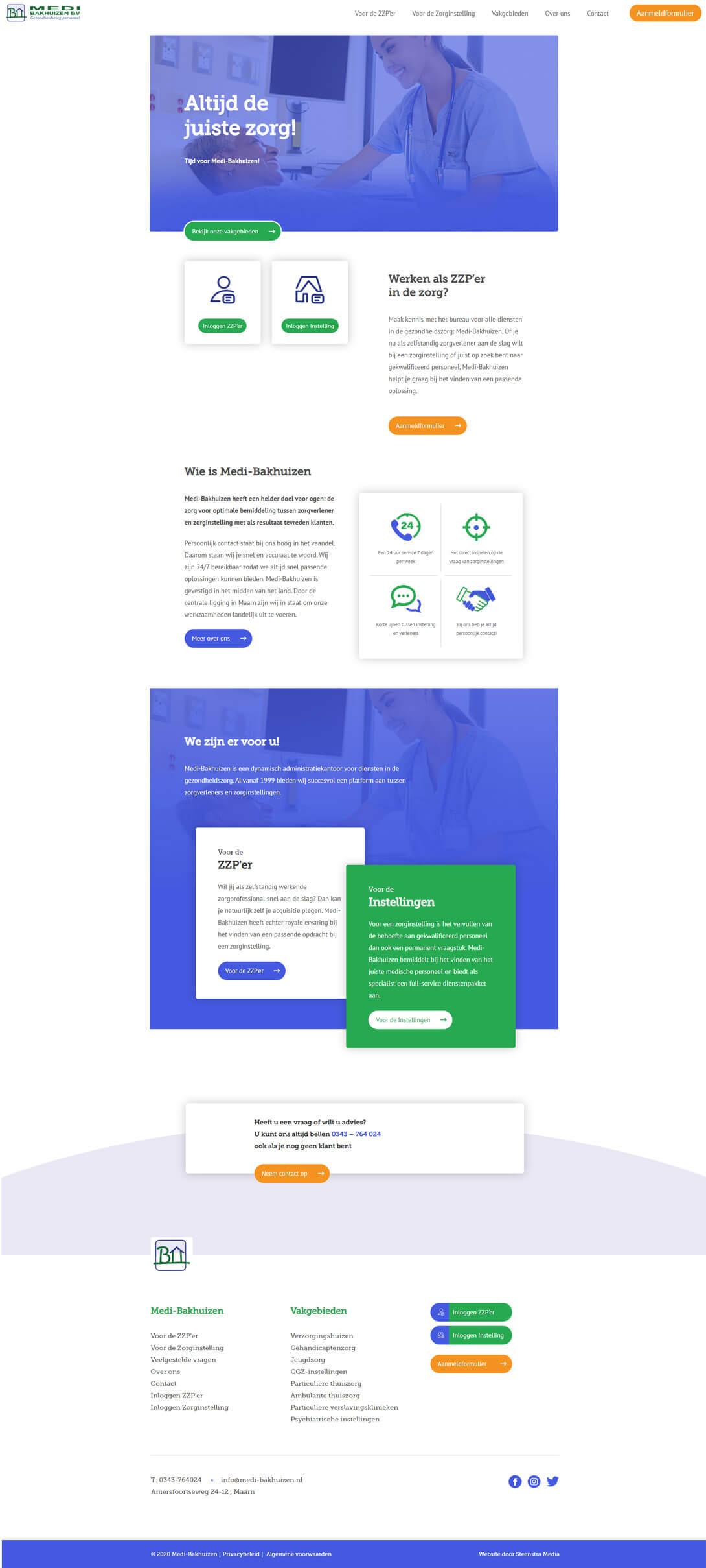 Medi-bakhuizen-reclamebureau-internetbureau-website-maken-steenstramedia