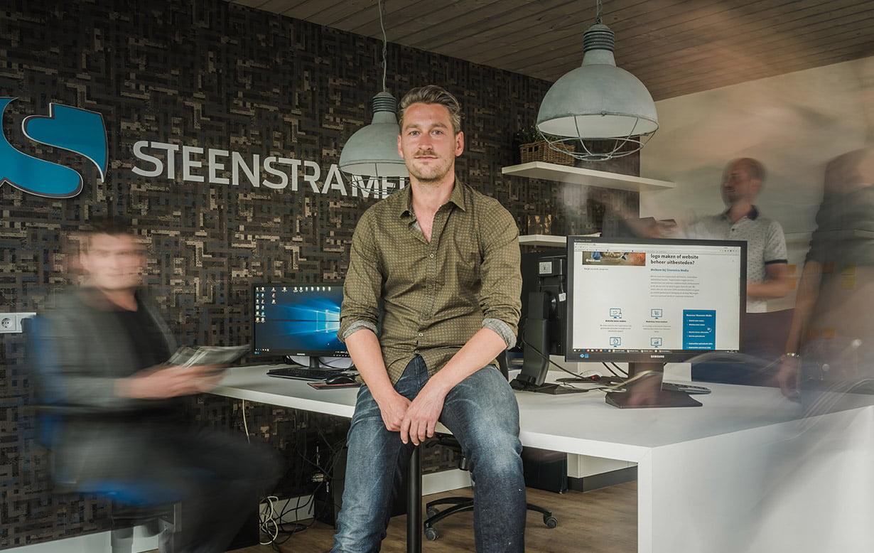 Steenstra Media Someren - Welkom bij