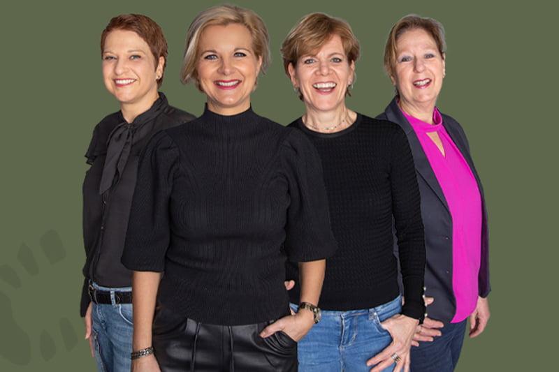 Van den Boom Schoenen - Nieuwe website - Ospel medewerkers
